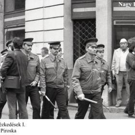 Rendőri intézkedések I.