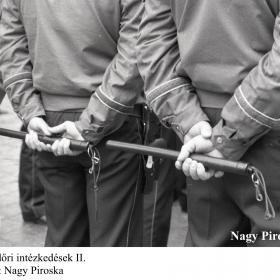 Rendőri intézkedések II.