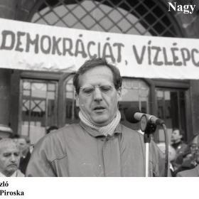 Sólyom László