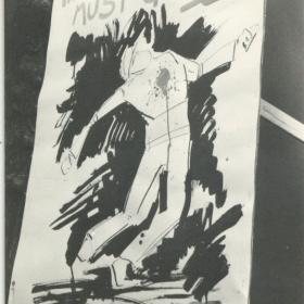 Képek a demonstrációról II.