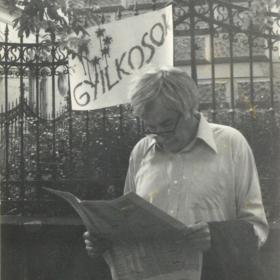 Képek a demonstrációról IV.