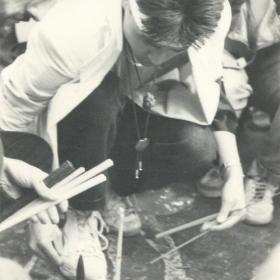 Képek a demonstrációról VI.